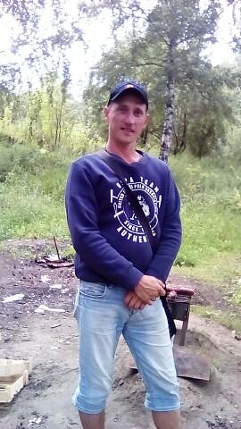 Artur, 34, Zheleznogorsk
