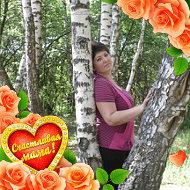 Светлана Горбанева (Пытаева)