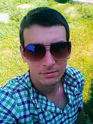 Danil, 23, Novoshakhtinsk