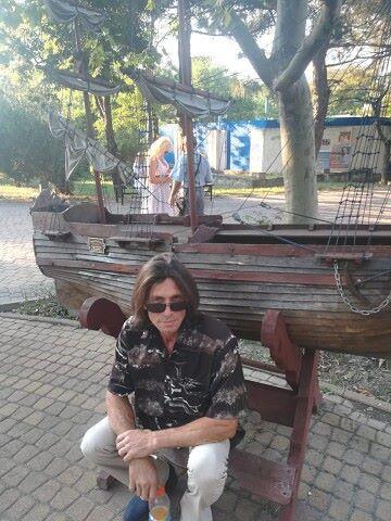 Сергей, 46, Novorossiysk