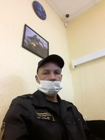 Sanya, 35, Novosibirsk