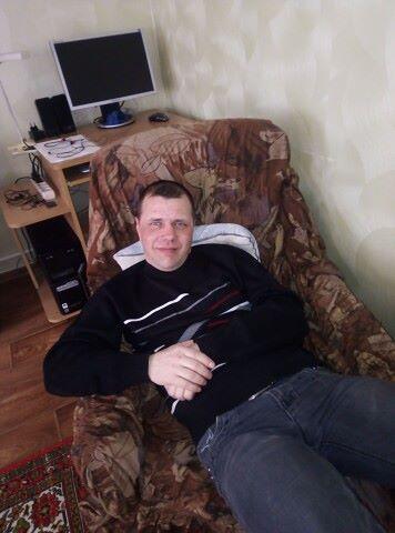 Dima, 38, Kineshma