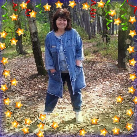 Olga, 58, Tuapse