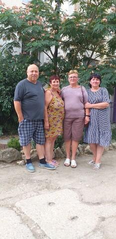 Екатерина, 59, Oryol