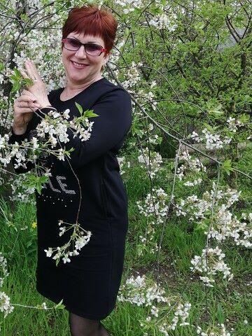 Елена, 54, Belorechensk