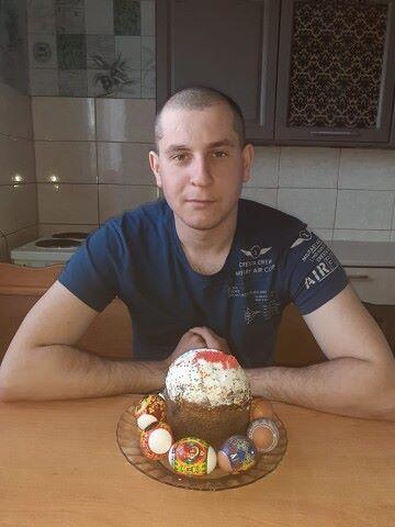 Maksim, 21, Bol'shaya Murta