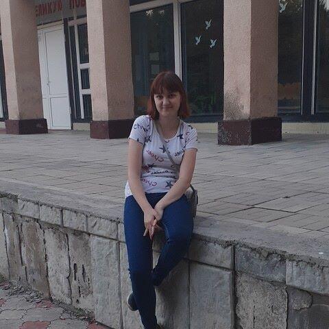 Alena, 20, Prokhladnyy
