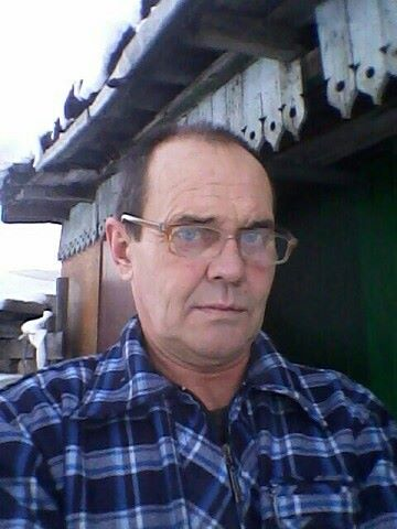 Олег, 54, Kargasok