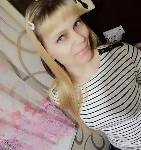 Тамара, 40, Tomsk