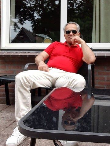 Idris, 51, Groningen