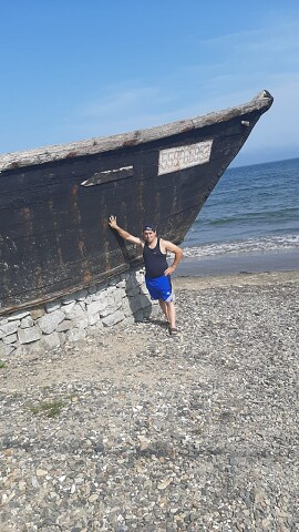 Алексей, 35, Ussuriysk