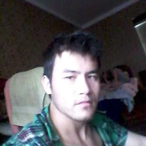 Boos, 26, Yaroslavl