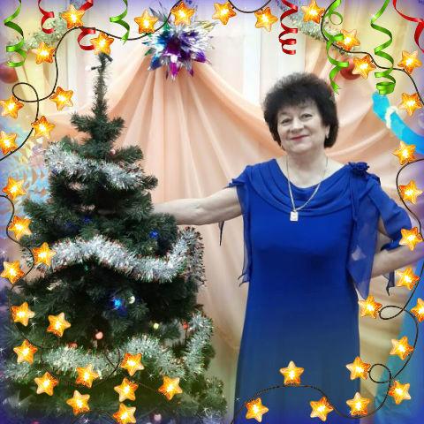 Nadezhda, 65, Minsk
