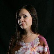 Ксения Батик