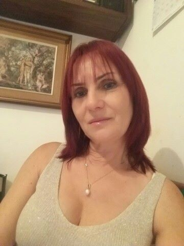 VALENTINA, 58, Bat Yam