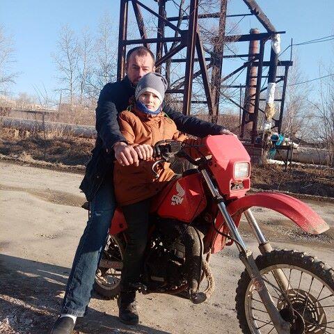 александр, 38, Amursk