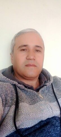 Машраб, 49, Kimovsk
