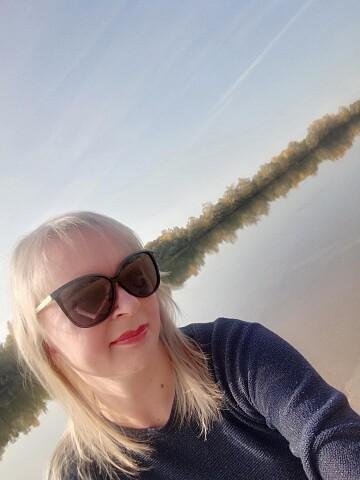 Tanyusha, 45, Ufa