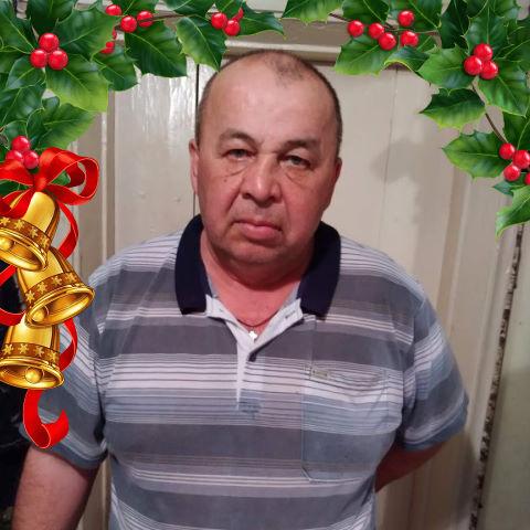 Aleksandr, 59, Berezovo