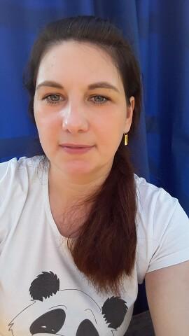 Юлия, 37, Novosibirsk