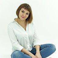 Оксана Неклюдова