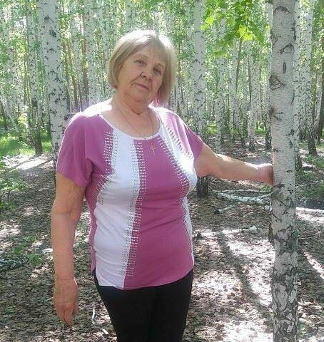 Vera, 60, Kostanay