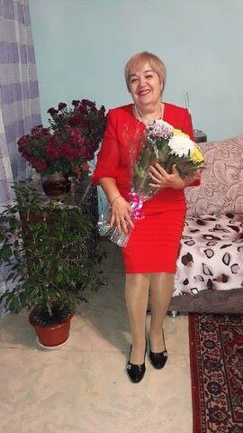 Танюша, 63, Novokuznetsk
