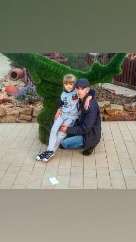 Дмитрий, 40, Primorsko-Akhtarsk
