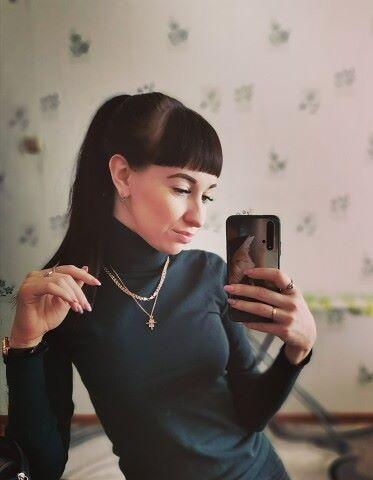 Anastasiya, 27, Kyshtym
