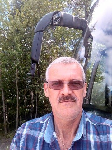 Mihail, 56, Noyabrsk