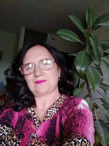 Svetlana, 54, Kemerovo