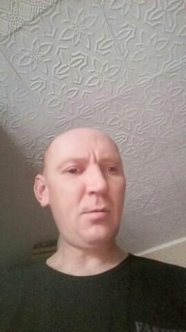 Макс, 44, Novosibirsk