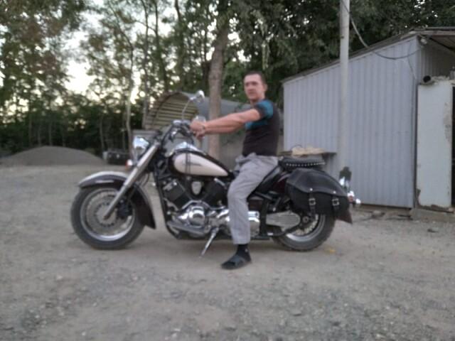 Дмитрий, 41, Maykop