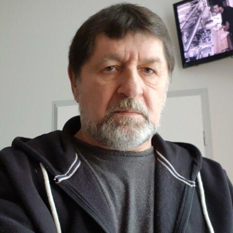 Viktor, 60, Kessel