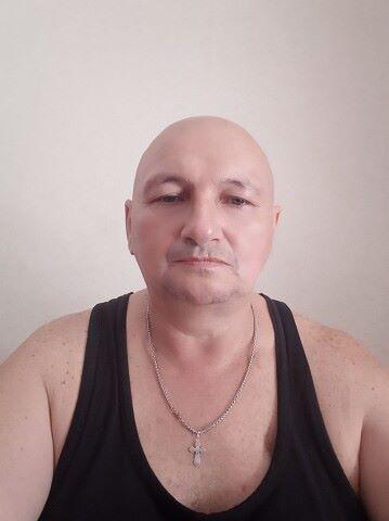Mihail, 54, Ulyanovsk