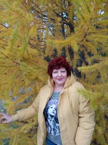 Инна, 51, Kostanay