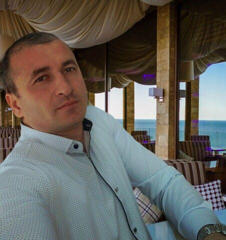 ISRAFIL, 36, Sal'sk