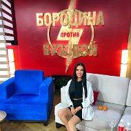 Евгения Шамаева