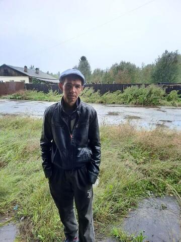 Семен, 33, Bolotnoye