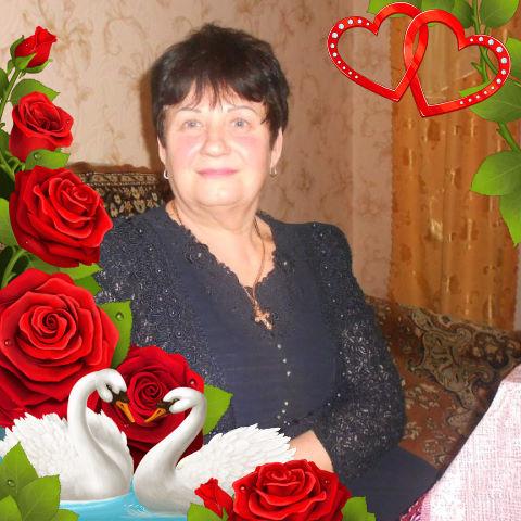 Valentina, 66, Лисичанск, Луганская, Украина
