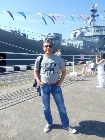 Sergey, 49, Onega
