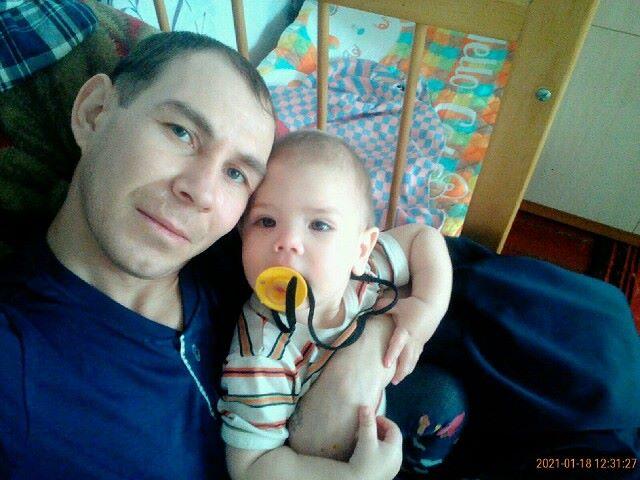 Иван, 33, Gubakha