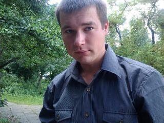 Dmitrij, 32, Vilnius