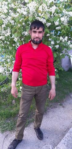 зиёратшо, 35, Ussuriysk
