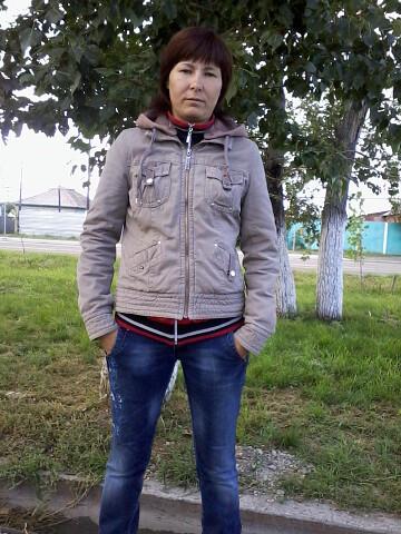 Mariya, 41, Kostanay