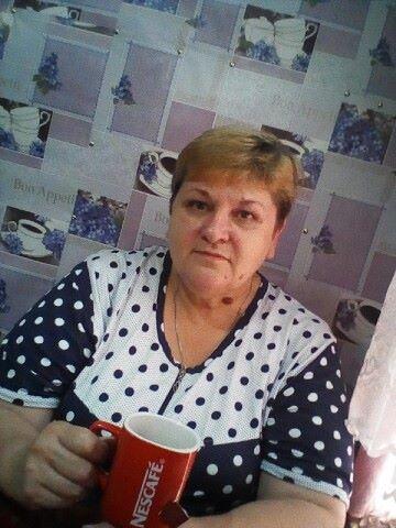 Galina, 56, Kemerovo