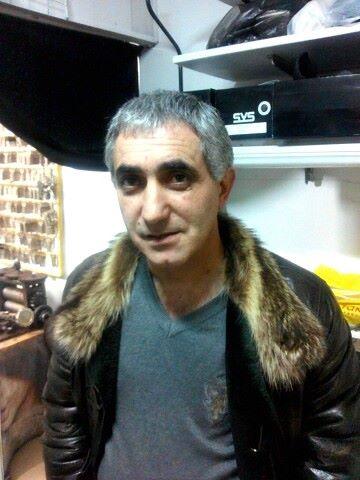 Artash, 52, Gyumri