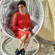Антонина Побижан Рыдванская