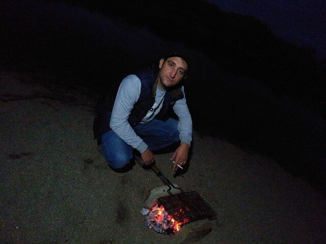 Юрий, 35, Atbasar
