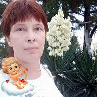 Татьяна Халецкая  (Елесина)